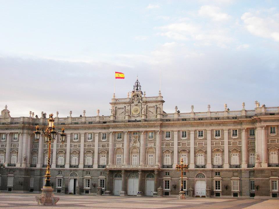Cosa vedere a Madrid: Palazzo Reale