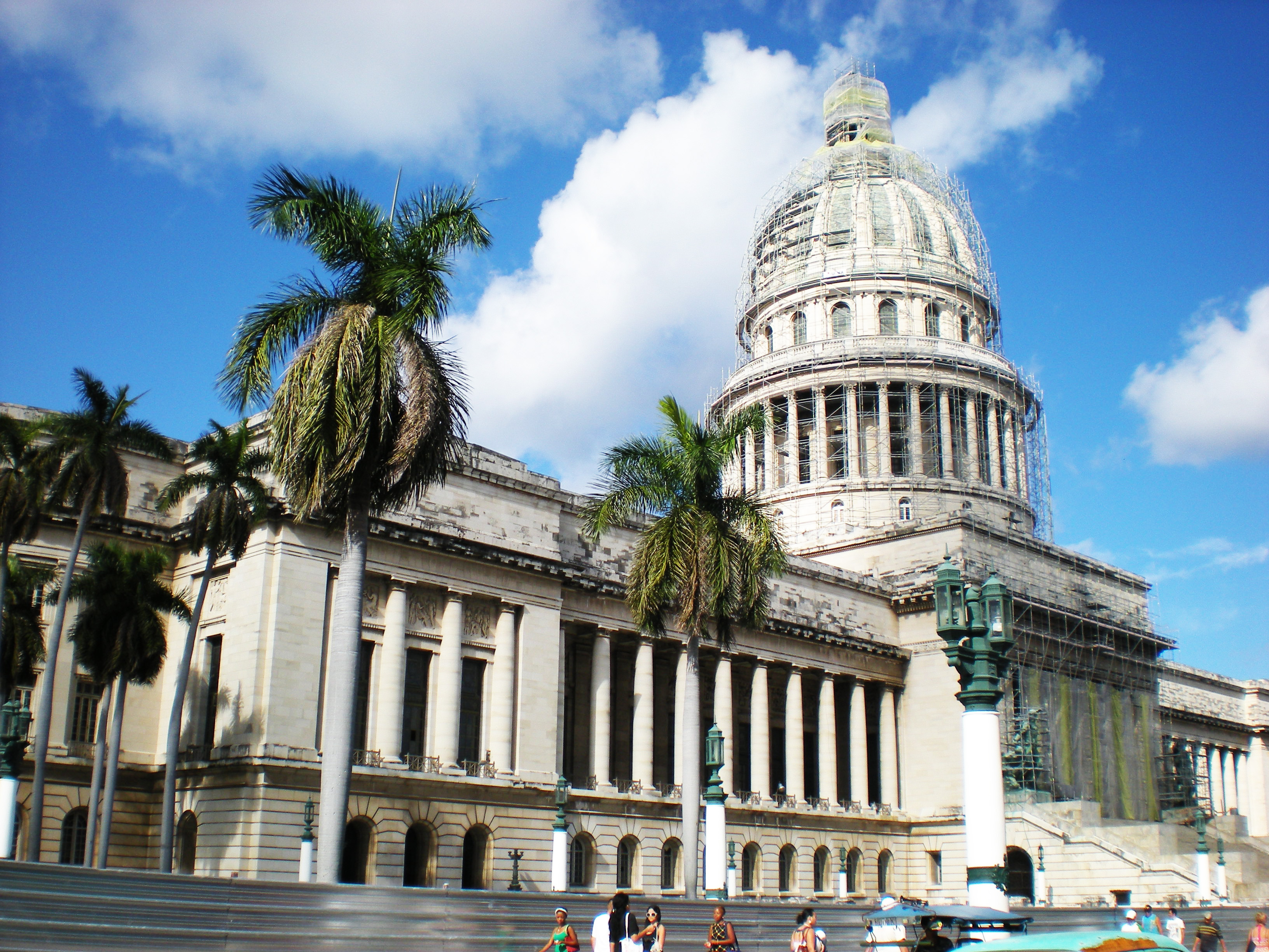 L'Avana - Capitolio Nacional