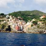Le Cinque Terre: emozioni di mille colori