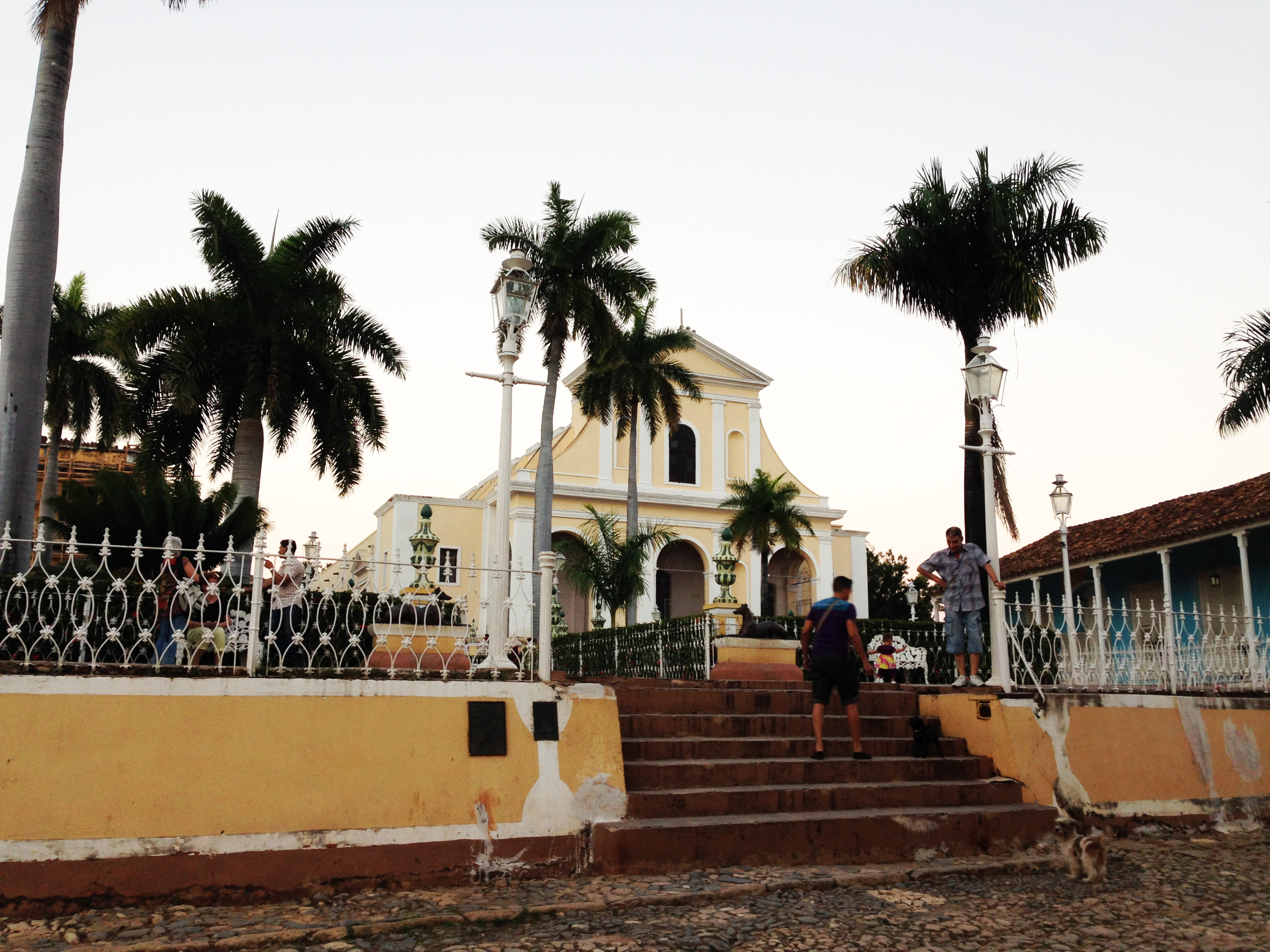 Arco di Trionfo - Cienfuegos