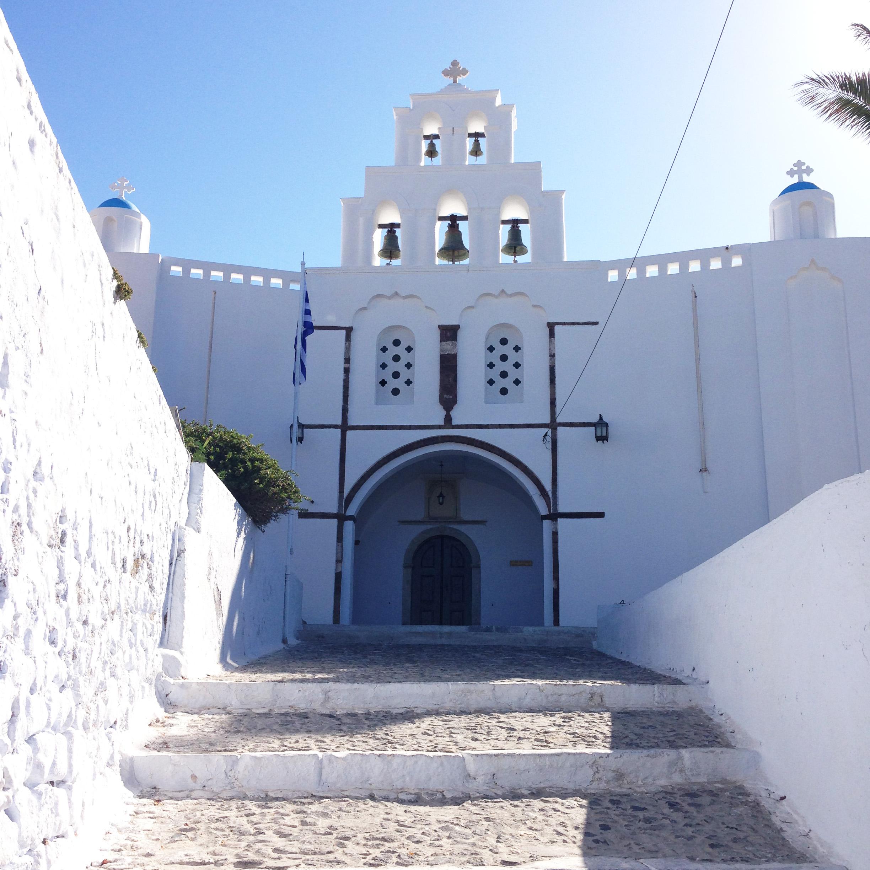 Monastero Pyrgos