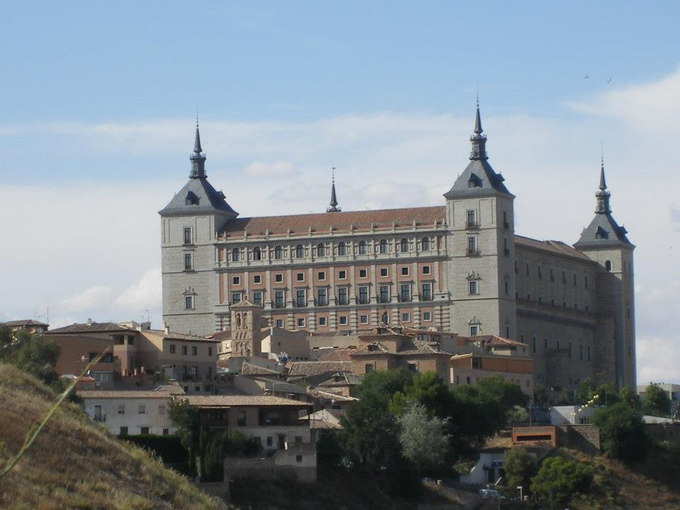 Fortezza di Alcazar