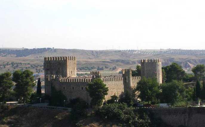 Castello San Servando
