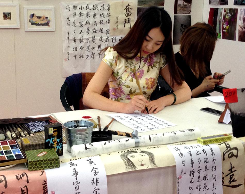 Workshop di scrittura