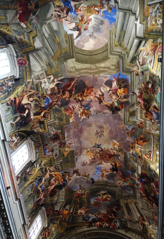 Gloria di Sant'Ignazio