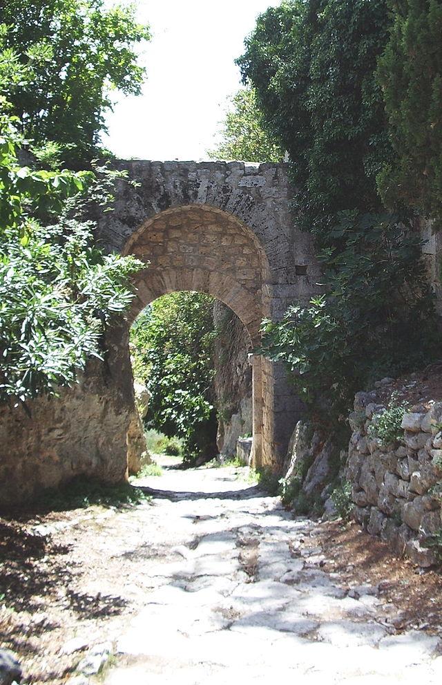Week end a saturnia sara l 39 esploratrice travel blog di - Terme porta romana ...