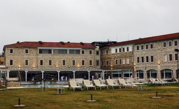 Terme di Saturnia Resort