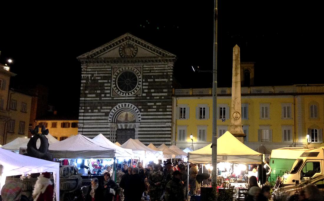 Mercatini di Natale a Prato