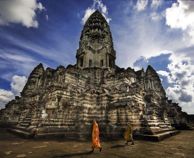 Vietnam, Laos, Cambogia