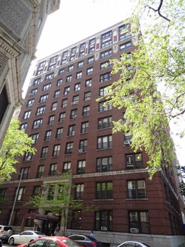 Appartamento Will&Grace