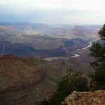 L'incredibile spettacolo del Grand Canyon