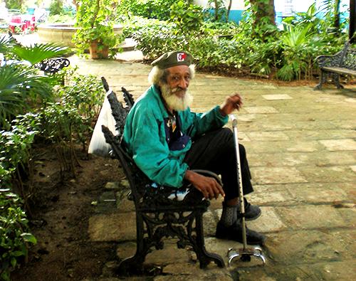 Incontri a L'Havana