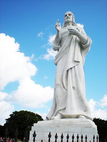 Il Cristo de L'Avana