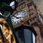 Londra in 4 giorni: parte uno