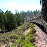 Quel treno…per il Grand Canyon!