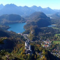 Castelli della Baviera - Schwangau