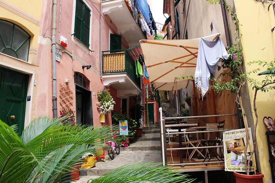 Angoli di Monterosso