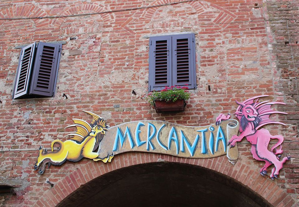 Mercantia 2015