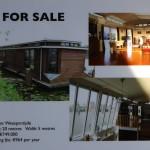 annuncio immobiliare houseboat