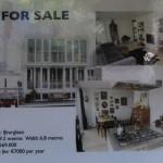 annuncio immobiliare houseboat 3