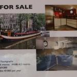 annuncio immobiliare houseboat 4
