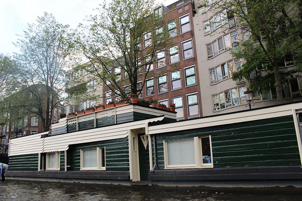 houseboat amsterdam 2