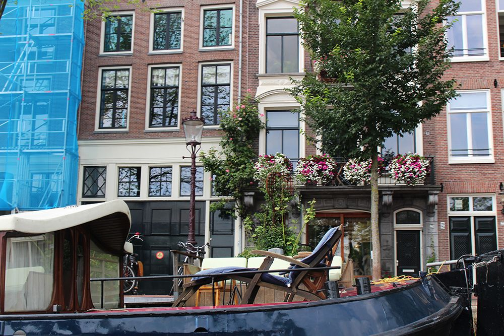 houseboat amsterdam 3