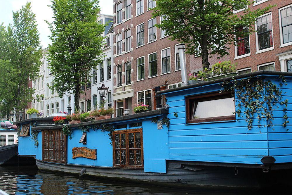 houseboat amsterdam 4