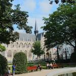 Bruxelles: passeggiare tra i quartieri di Sablon e Marolles