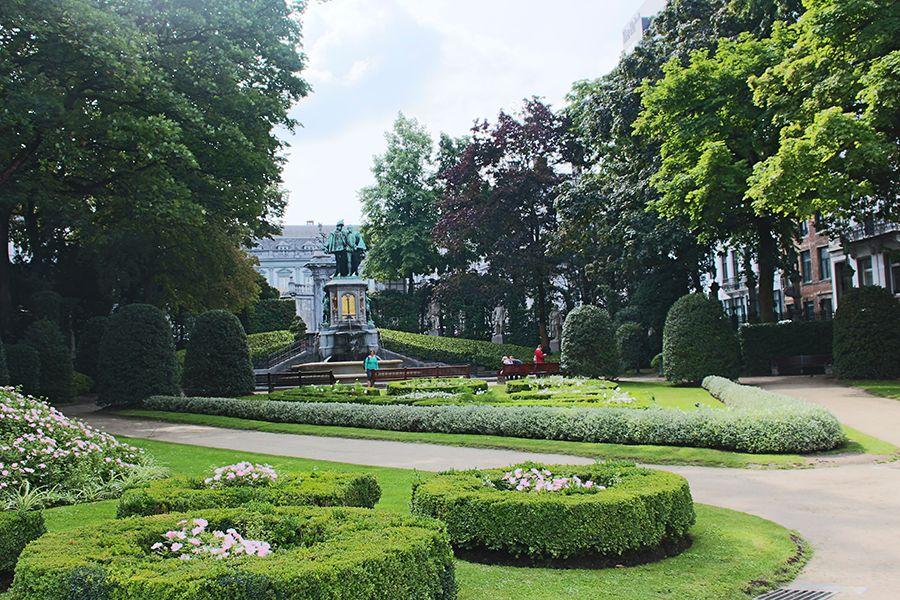 Jardin-du-Petit-Sablon