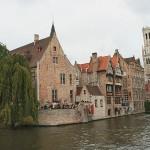 Bruges: un sogno che si realizza