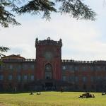 Castello di Sammezzano: l'oriente in Toscana