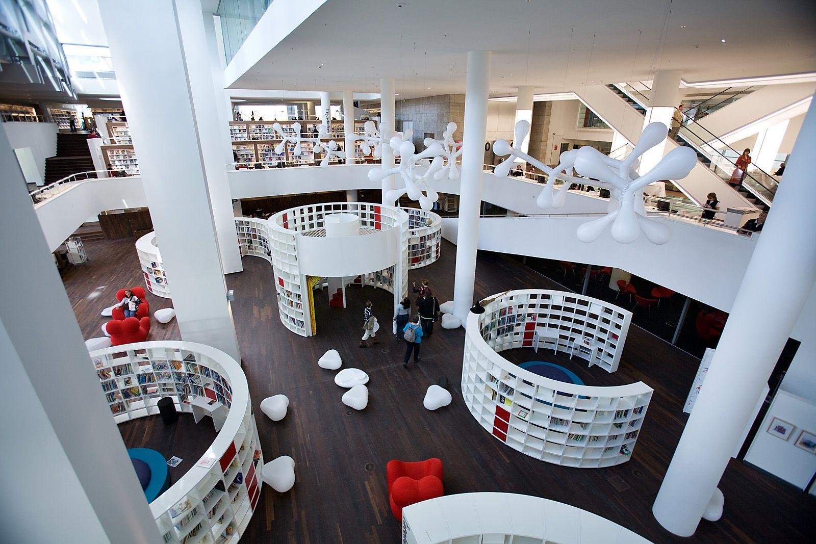 sale amsterdam bibliotheek