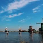 Zaanse Schans: mulini a vento…e non solo