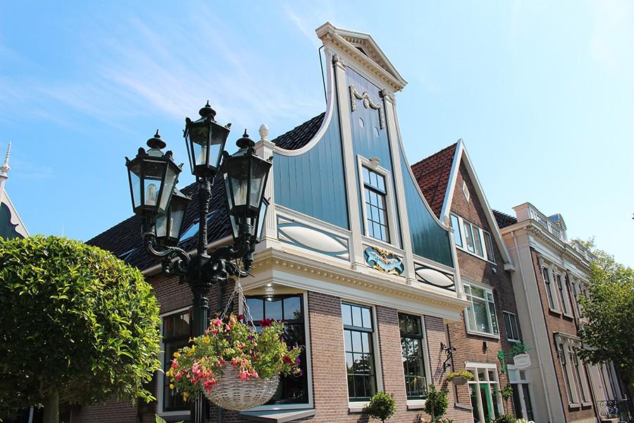 case di Zaandijk