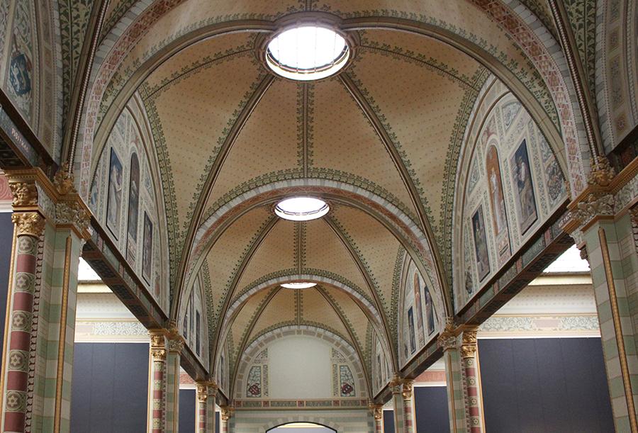 Rijksmuseum interni