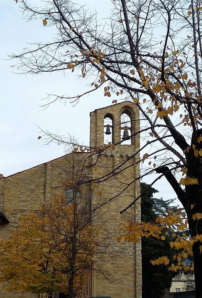 cosa vedere a arezzo: chiesa di san domenico