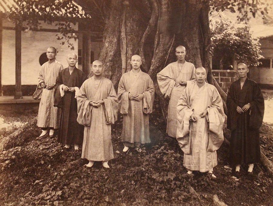 foto cinesi