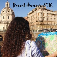 travel dreams 2016