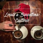 Locali a Barcellona: atmosfere arabe da Salterio