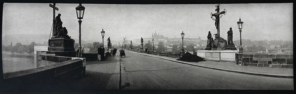 Josef Sudek - Praga