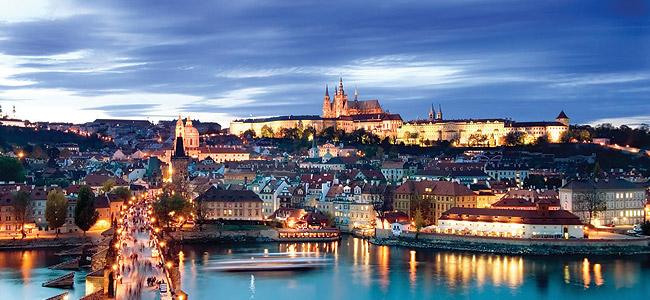 castello Praga (foto di praga.be)