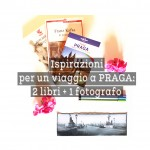 Ispirazioni per un viaggio a Praga: 2 libri e un fotografo