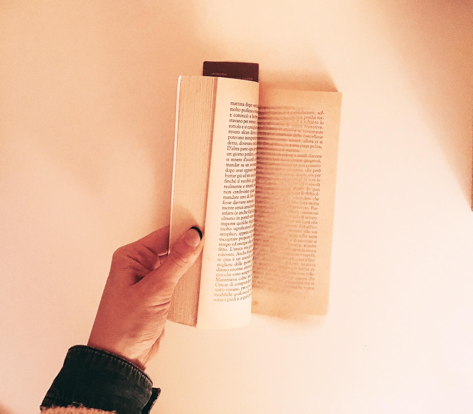 leggere di viaggi