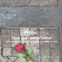 tour sul comunismo a Praga