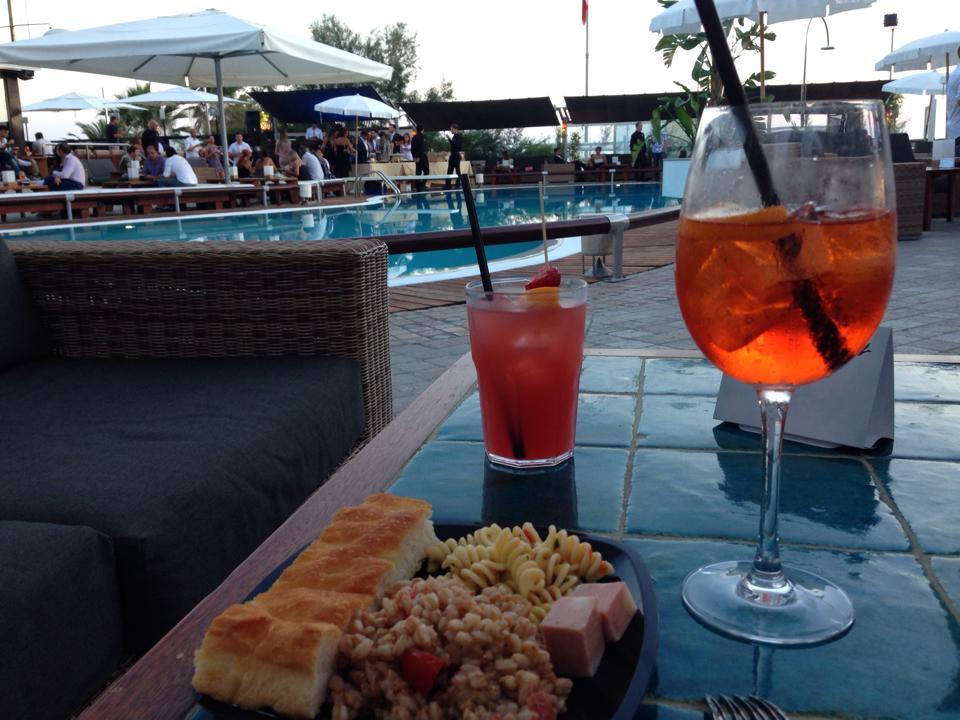 weekend in toscana: versilia