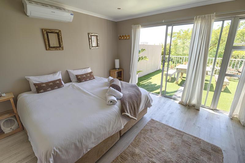 dormire in ostello - the B.I.G., Città del Capo