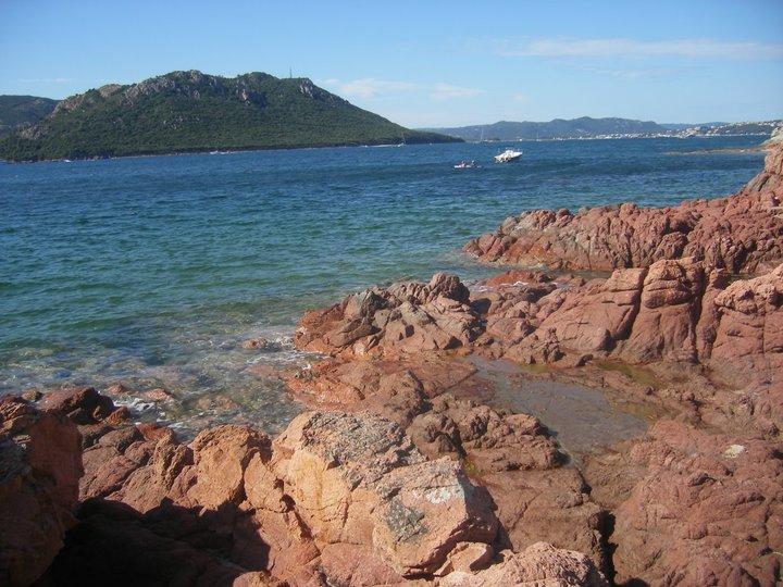 Palombaggia - Corsica del sud