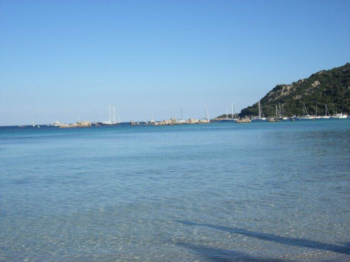 Santa Giulia - Corsica del sud