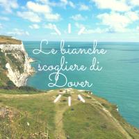 le scogliere di Dover